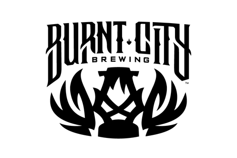 burnt city brewing beer photography