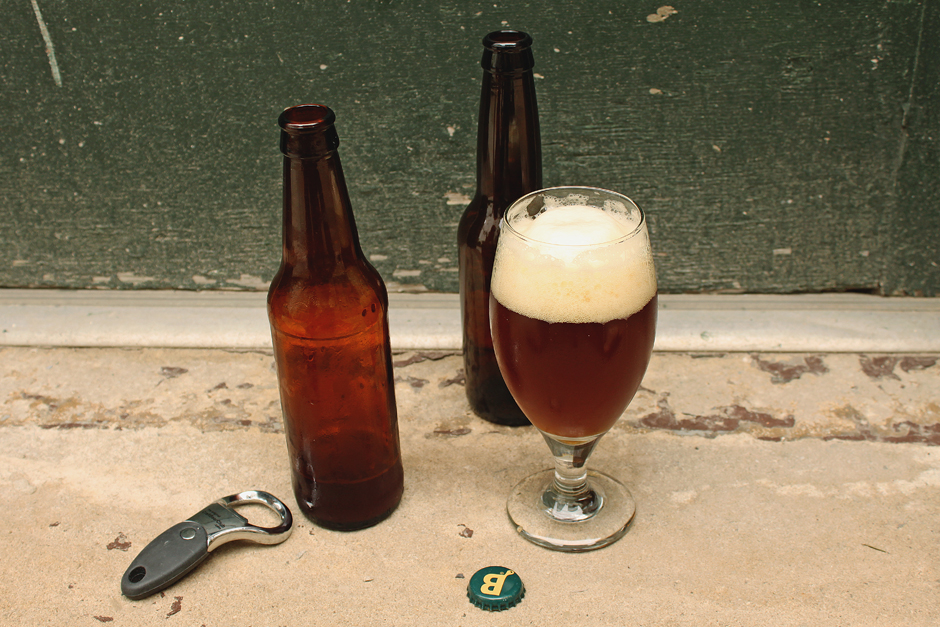 first-home-brew