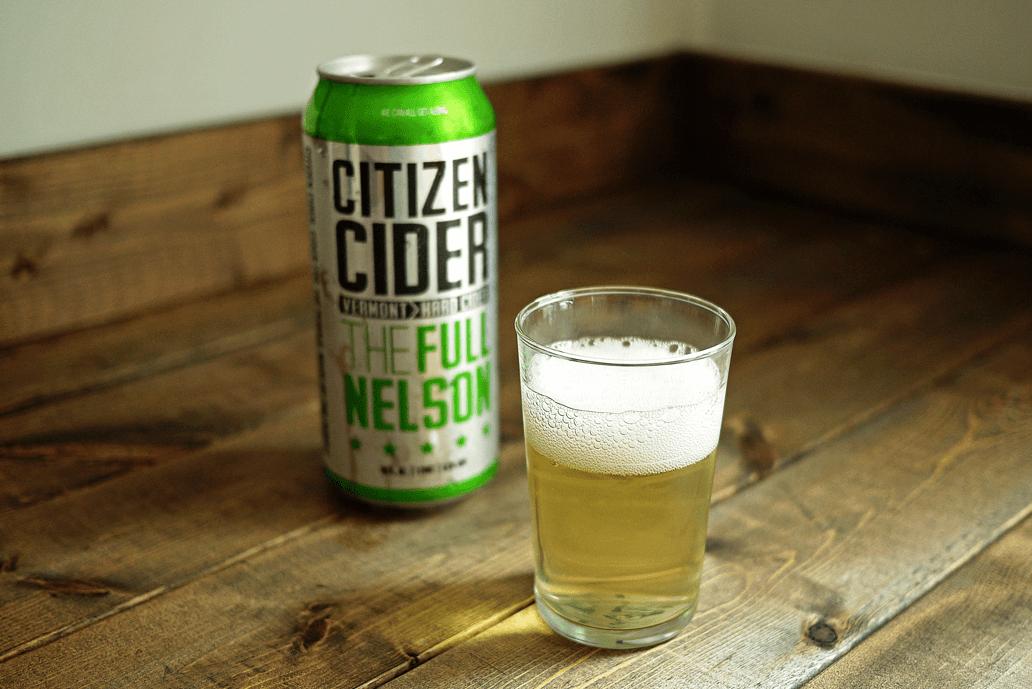 citizen cider the full nelson