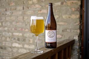 ahnapee brewery long goodbye helles lager
