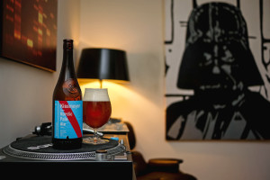 beau's kissmeyer nordic pale ale