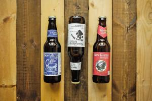 new glarus brewing beers