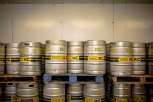 alarmist brewing kegs