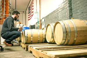 adam smith of maplewood brewery