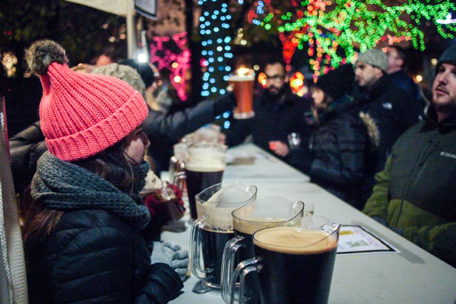 Brew Lights Beer 2016