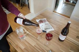 ahnapee imperial raspberry beer