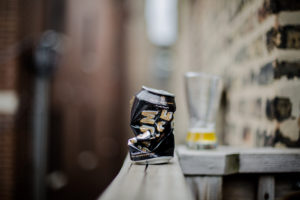 lord hobo brewing boomsauce