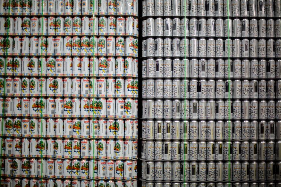 half acre cans