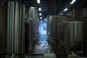 half acre fermenters